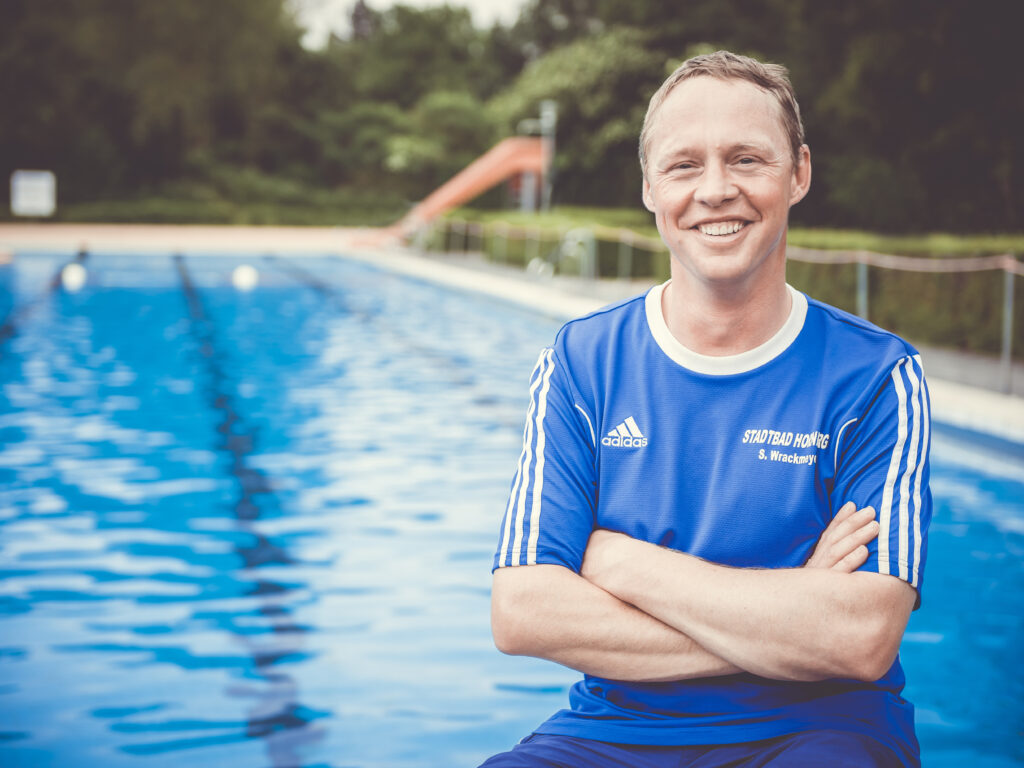 Schwimmeister